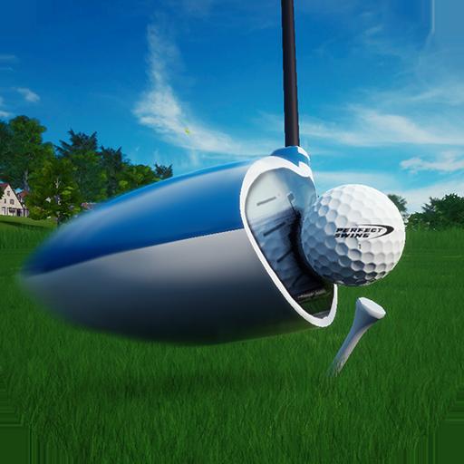 Perfect Swing Golf   Apk Pro Mod latest 1.506