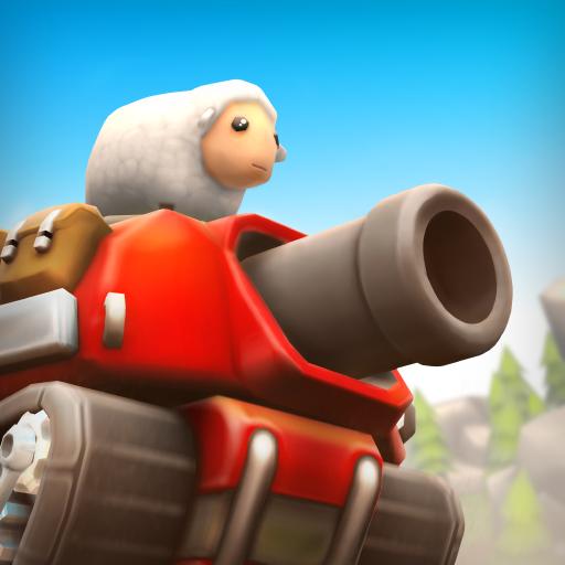 Pico Tanks Multiplayer Mayhem Apk Pro Mod latest 42.1.0
