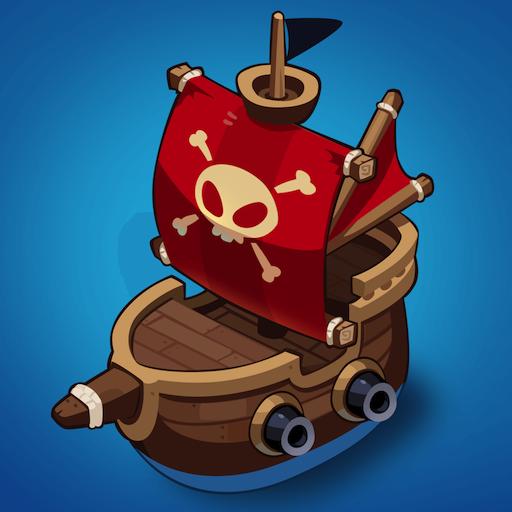 Pirate Evolution!  Apk Pro Mod lates t 0.13.0