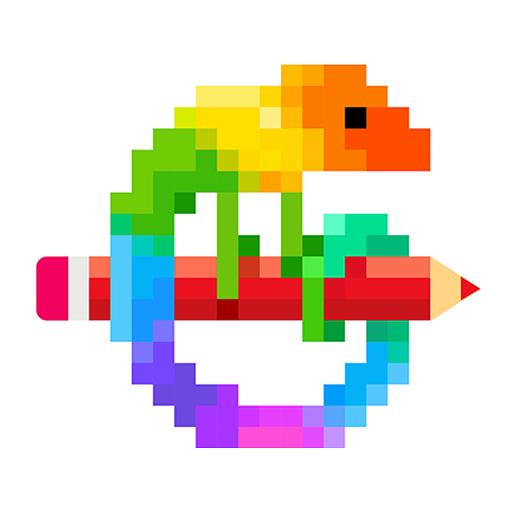 Pixel Art Color by Number   Apk Pro Mod latest 6.1.2