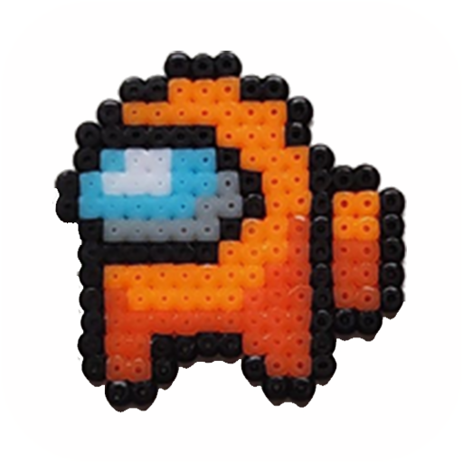 Pixel Art for Impostors – Among Us Color By Number  Apk Pro Mod latest