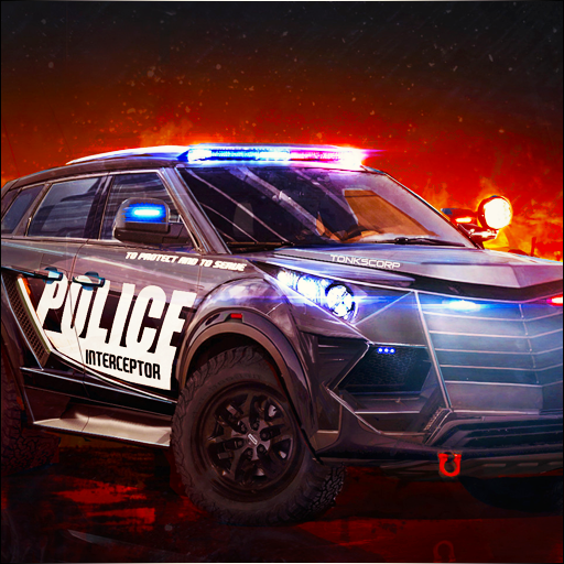 Police Chase vs Thief: Police Car Chase Game Apk Pro Mod latest 1.8