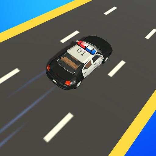Police Quest: Chase Criminals! Apk Mod latest 4.1.0