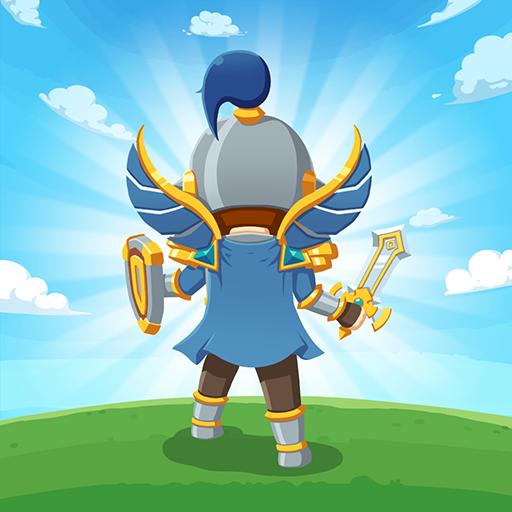 Poly Hero Apk Pro Mod latest 0.1