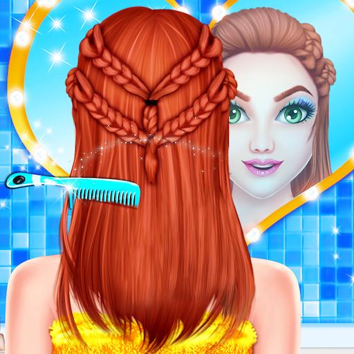 Princess Valentine Dream Salon  Apk Mod latest