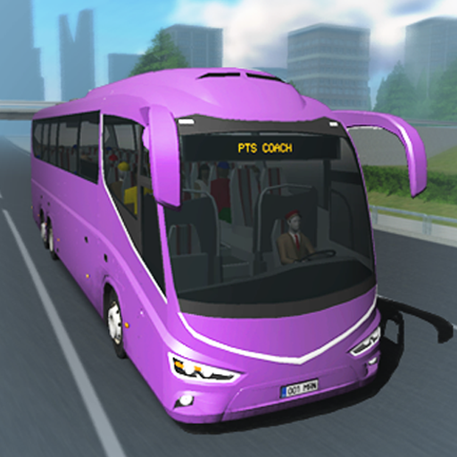 Public Transport Simulator – Coach  Apk Mod latest