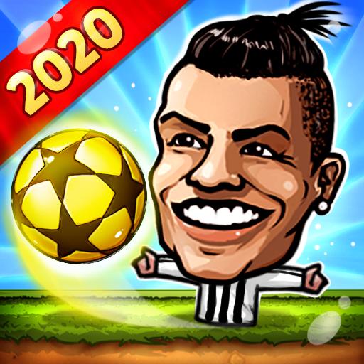 ⚽ Puppet Soccer Champions – League ❤️🏆 Apk Pro Mod latest