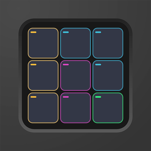 REAL PADS: Become a DJ of Drum Pads Apk Mod latest 7.10.5