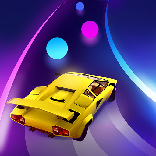 Racing Rhythm  0.8.7 Apk Mod (unlimited money) Download latest