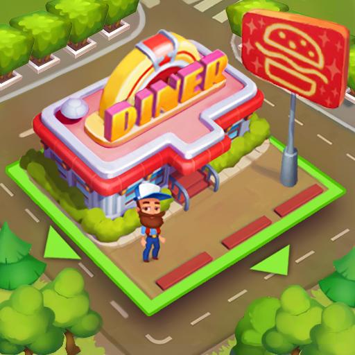 Ranchdale: Farm, city building and mini games  Apk Mod latest