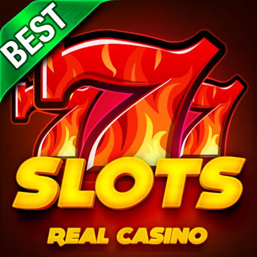Real Casino – Free Vegas Casino Slot Machines 5.0.055 Apk Mod (unlimited money) Download latest