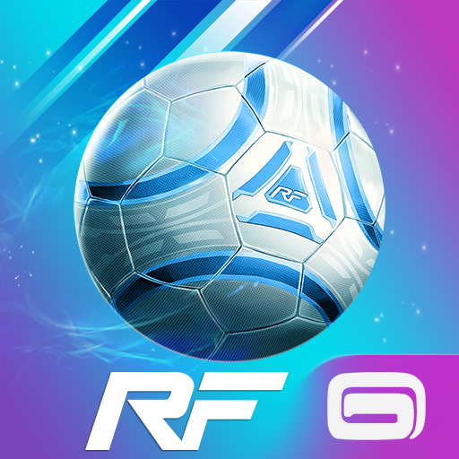 Real Football  Apk Mod latest 1.7.1