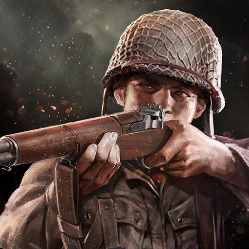 Road to Valor: World War II  2.29.1603.6508 Apk Mod (unlimited money) Download latest