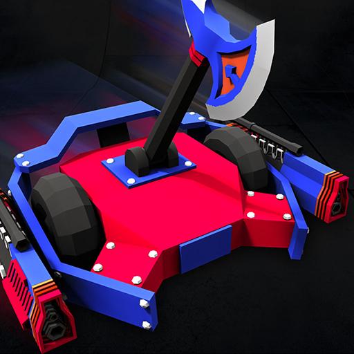 Robot.io – Battle Cars Apk Mod latest 1.0.0009