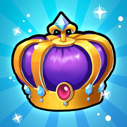 Royal Idle: Medieval Quest Apk Mod latest 1.29