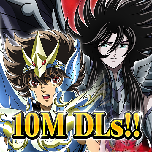 SAINT SEIYA COSMO FANTASY  1.81 Apk Mod (unlimited money) Download latest
