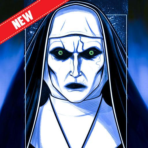 Scary Nun The Horror House Untold Escape Story   Apk Pro Mod latest 3.0