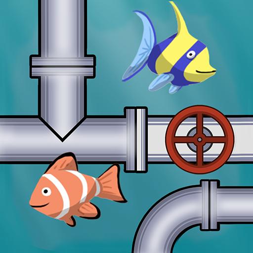 Sea Plumber Apk Pro Mod latest 29
