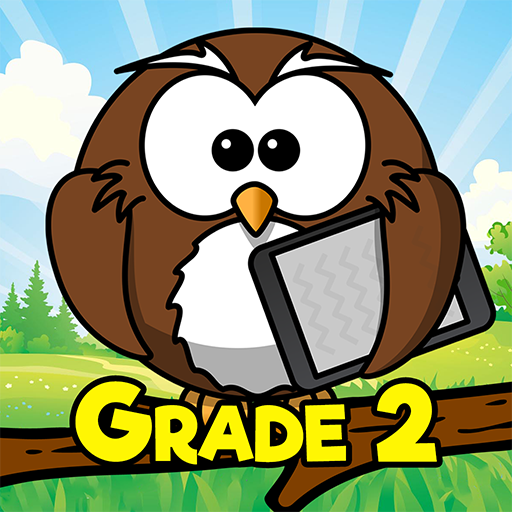 Second Grade Learning Games Apk Pro Mod latest 5.3
