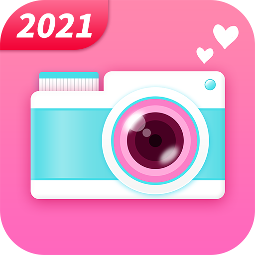 Selfie Camera – Beauty Camera & AR Stickers Apk Pro Mod latest 1.4.6