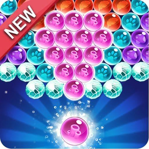 Sky Pop! Bubble Shooter Legend   Puzzle Game 2021 1.1.55 Apk Pro Mod latest
