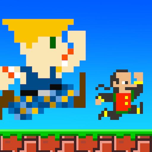 com.Namicom.SmashRunners17.0 Apk Mod (unlimited money) Download latest