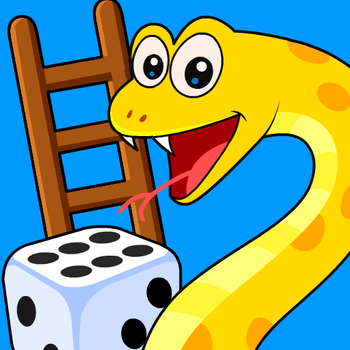 🐍 Snakes and Ladders Board Games 🎲  1.3  Apk Pro Mod latest
