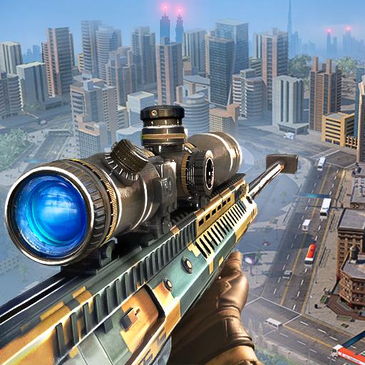 Sniper Shooting Battle 2020 – Gun Shooting Games 2.98 Apk Mod (unlimited money) Download latest