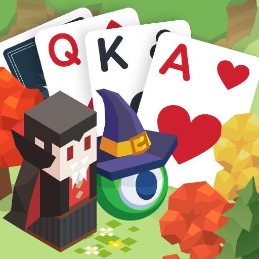 Solitaire Farm Village – Card Collection 1.9.3 Apk Mod (unlimited money) Download latest