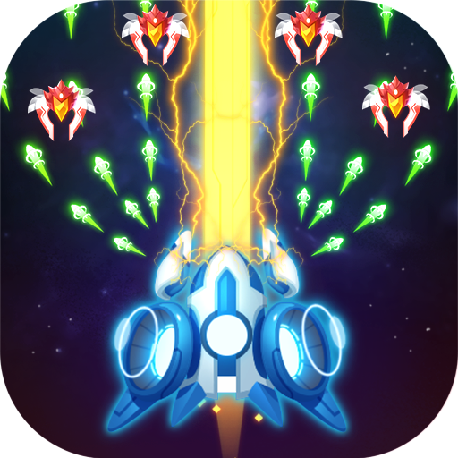Space Attack – Galaxy Shooter Apk Pro Mod latest 2.0.15