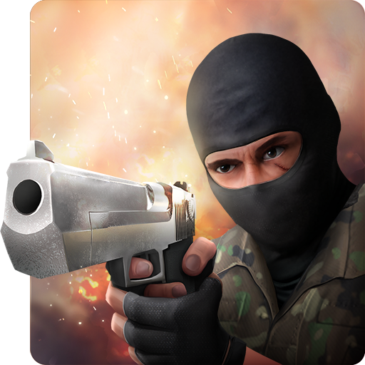Standoff Multiplayer  Apk Mod latest 1.22.1