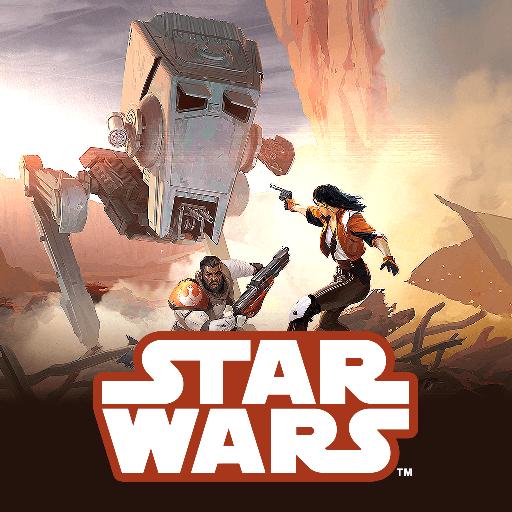 Star Wars: Imperial Assault app Apk Pro Mod latest 1.6.5