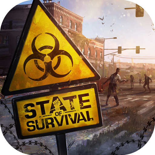 State of Survival Survive the Zombie Apocalypse Apk Pro Mod latest 1.9.93