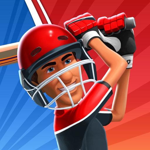 Stick Cricket Live 21 – Play 1v1 Cricket Games 1.7.11 Apk Mod (unlimited money) Download latest