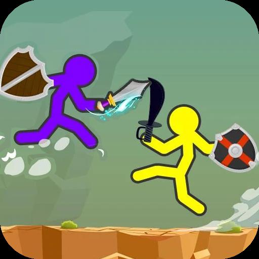 Stick Warriors – Battle Fight  Apk Pro Mod latest 1.1