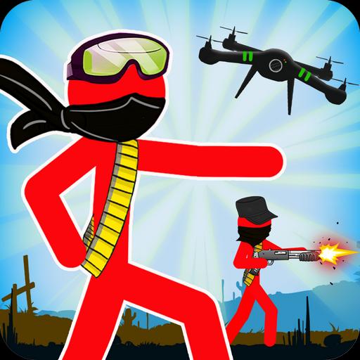 Stickman Army : Team Battle  Apk Mod latest20