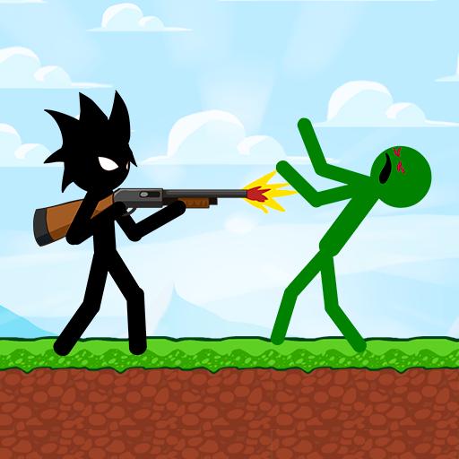 Stickman vs Zombies Apk Pro Mod latest 1.5.4