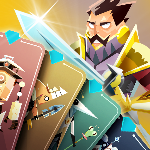Stormbound Kingdom Wars  1.9.4.2692 Apk Mod (unlimited money) Download latest