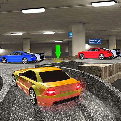 Street Car Parking 3D – New Car Games  2.38 Apk Mod (unlimited money) Download latest