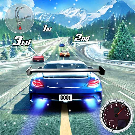 Street Racing 3D  7.1.5 Apk Mod (unlimited money) Download latest