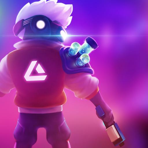 Super Clone cyberpunk roguelike action  6.1 Apk Mod (unlimited money) Download latest