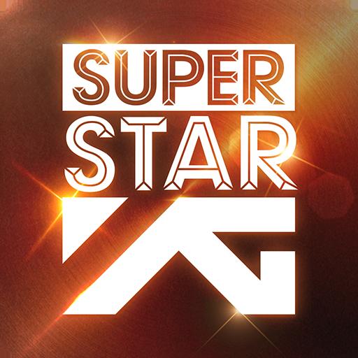 SuperStar YG  3.0.9 Apk Mod (unlimited money) Download latest