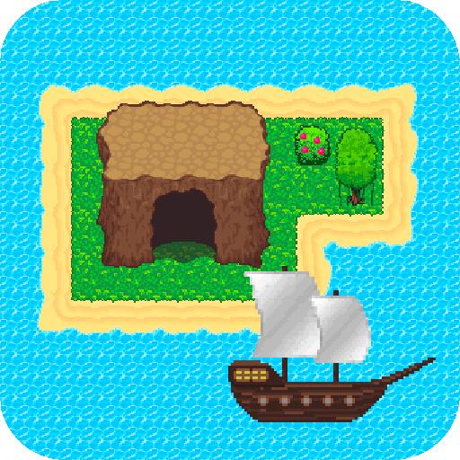 Survival RPG: Lost Treasure Adventure Retro 2d 6.6.2 Apk Mod (unlimited money) Download latest
