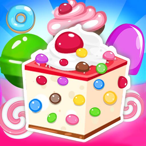 Sweet Candy Apk Pro Mod latest 1.1.9