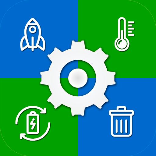 System Optimizer: CPU, Battery, RAM & Storage care  Apk Pro Mod latest 1.67