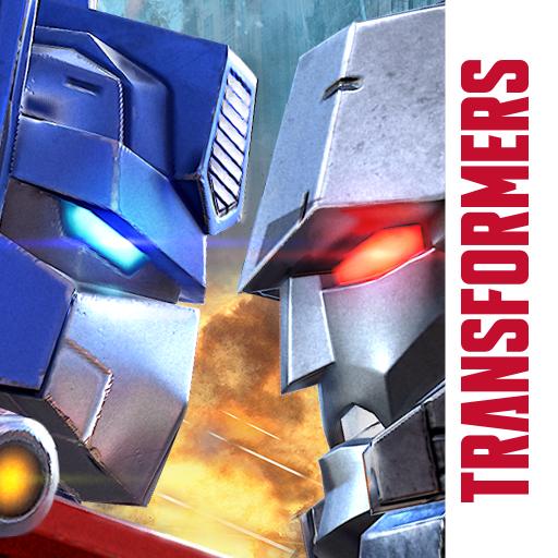 TRANSFORMERS: Earth Wars  Apk Mod latest