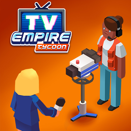 TV Empire Tycoon – Idle Management Game  Apk Mod latest