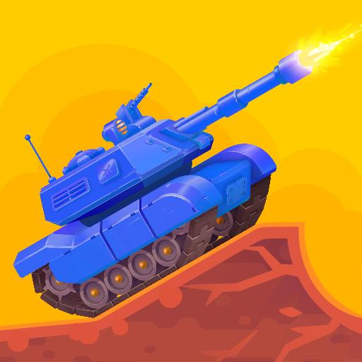 Tank Stars Apk Pro Mod latest 1.5.4