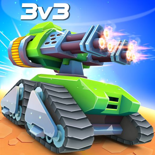 Tanks A Lot! – Realtime Multiplayer Battle Arena  2.91 Apk Mod (unlimited money) Download latest