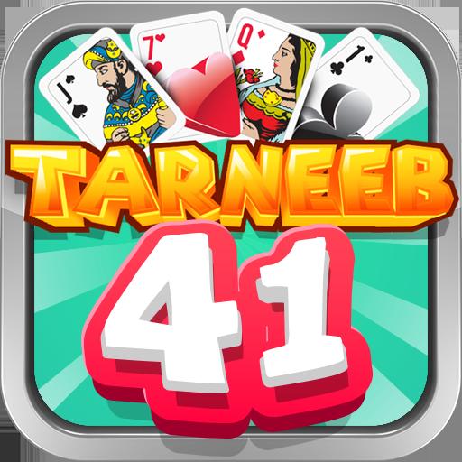 Tarneeb 41 طرنيب 41 21.0.4.09 Apk Mod (unlimited money) Download latest